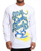 T-Shirts - Classic Kicks L/S shirt