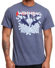 Men - Monopoly Winning Tee