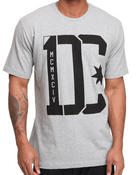 DC Shoes - First Division Tee