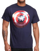 Buyers Picks - Captain America Shield Tee