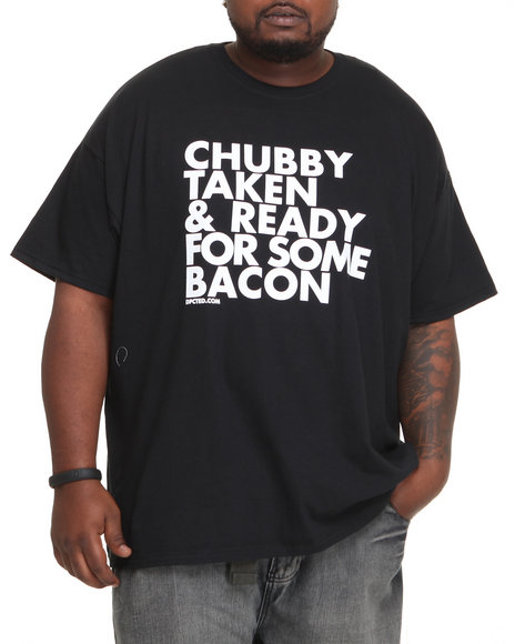 ready for some bacon tee (b&t)
