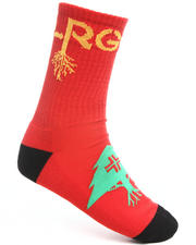 LRG - Old Tree Crew Socks