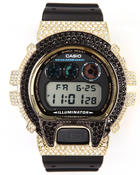 G-Shock by Casio - Aviation Swarovski Crystals Watch (Drjays.com Exclusive)