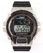 Women - Aviation Swarovski Crystals Watch (Drjays.com Exclusive)