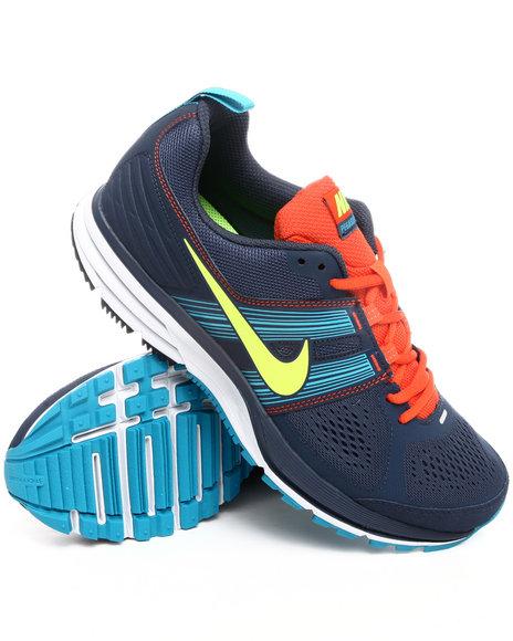Nike Men Blue Air Pegasus +29 Sneakers