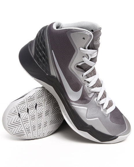 nike zoom hyperdisrupter sneakers