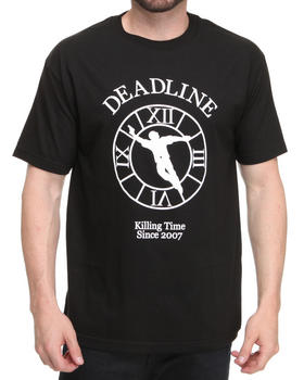 Deadline - Killing Time Tee