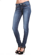Women - Stella Low Rise Skinny