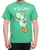 Buyers Picks - Yoshi Tee