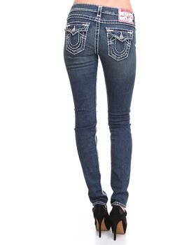 DJP OUTLET - Julie Super T Skinny