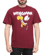 Buyers Picks - Wingman Tee
