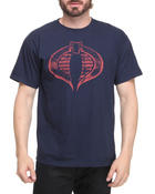 Buyers Picks - Cobra Commander GI Joe Tee