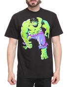 Buyers Picks - Neon Hulk Tee