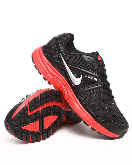 Nike Men Black Dart 9 Sneakers