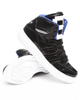 Adidas - M Attitude Logo Three W Sneakers