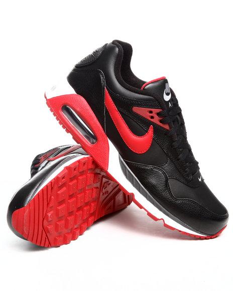 Nike Men Black Nike Air Max Correlate Sneakers