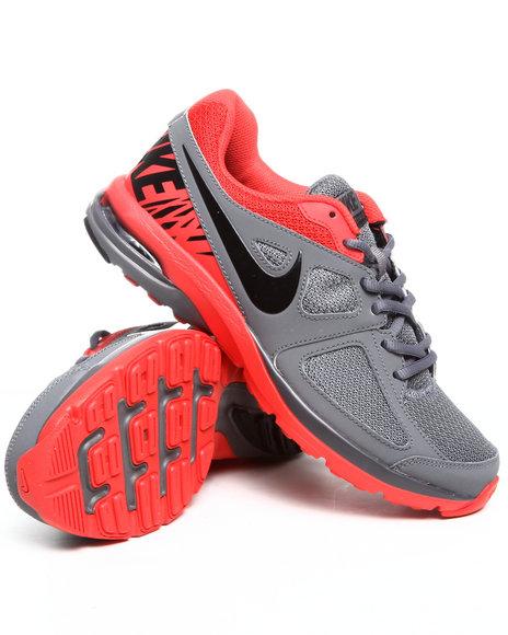 Nike Men Grey Nike Air Futurun Sneakers