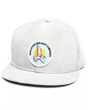 Skate Mental - Take Flight Snapback Cap
