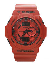 G-Shock by Casio - GA150 Orange Metallic Watch