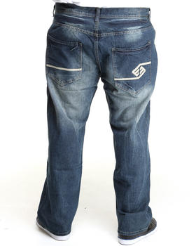 Enyce - High Road Denim Jean (B&T)