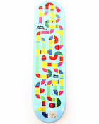 "The Skate Shop - John Motta Hamster 8"" Skate Deck"
