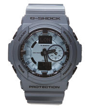 G-Shock by Casio - GA150 Metallic Blue Watch