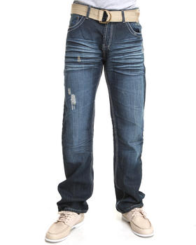 Buyers Picks - Eastside Denim Jeans with Belt