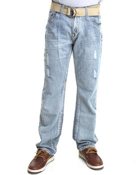 Buyers Picks - Westside Denim Jeans with Belt
