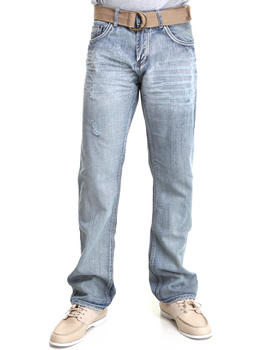 Buyers Picks - Rocha Denim Jeans with Belt