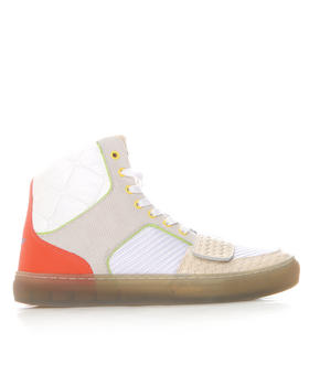 Creative Recreation - Cesario X Woven Detail High Top