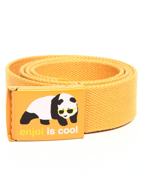 cool web belt