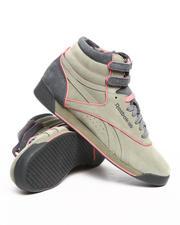 Reebok - Freestyle Hi Alicia Keys Sneakers