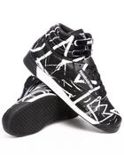 Footwear - Basquiat Freestyle Hi Sneakers