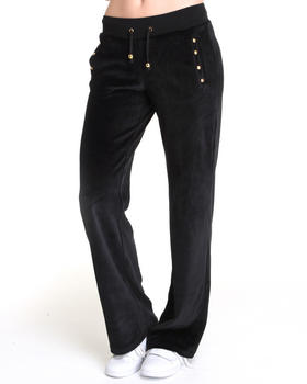 Trinket - Trina Velour Pants