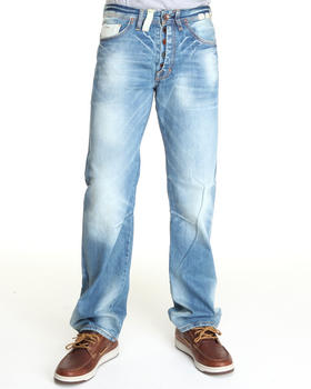 AKOO - Morehouse Denim Jeans