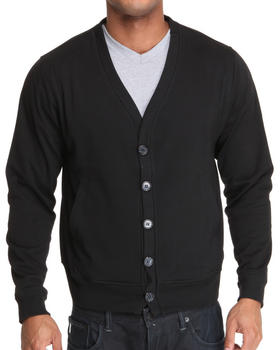 Buyers Picks - Members Basic Cardigan