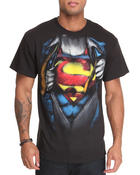 Buyers Picks - Clark Kent to Superman Tee