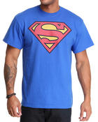 Buyers Picks - Superman Logo Tee