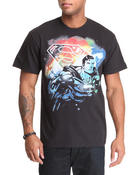 Buyers Picks - Neon Superman Tee