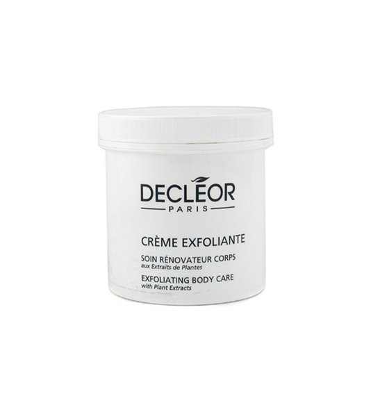 Decleor Women Exfoliating Body Cream Salon Size Ml