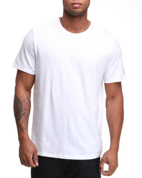 Calvin Klein - S/S single jersey tee