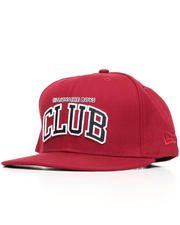 "Billionaire Boys Club - ""CLUB' SNAPBACK HAT"