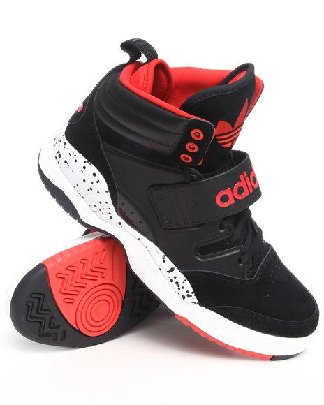 Adidas Men Black Hackmore Sneakers