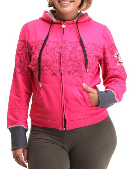 Ecko Red Women Pink Active