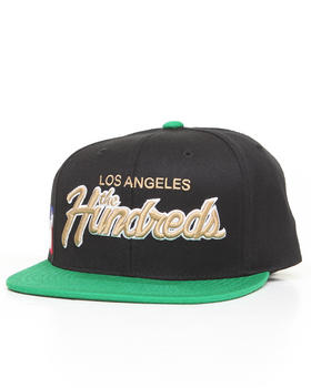 The Hundreds - Team Two Snapback Cap
