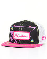Lady Baltimore - Break Pop Hat