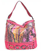 Women - Leticia Hobo Handbag