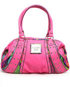 Women - Yasmeen Satchel Handbag