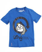 Boys - THE HOMEBOY PANDA TEE (4-7)