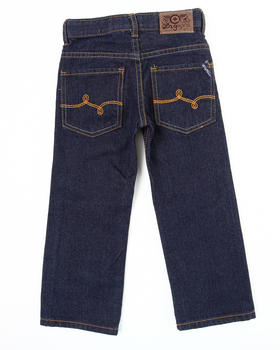 LRG - NATURALIST STRAIGHT FIT JEAN (4-7)
